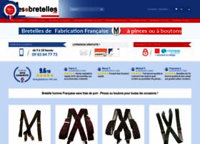mes-bretelles.com