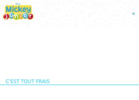 mes-creations.disney.fr
