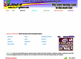 mes-games.com