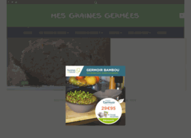 mes-graines-germees.com