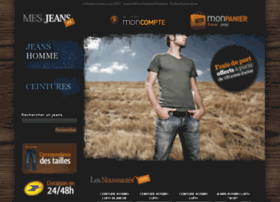 mes-jeans.fr