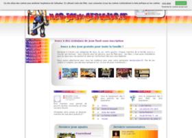 mes-jeux-gratuits.fr