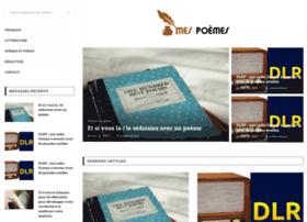 mes-poemes.com