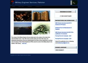 mes.gov.pk