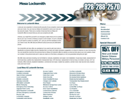 mesa--locksmith.com