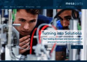mesa-parts.com