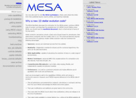 mesa.sourceforge.net
