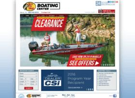 mesa.trackerboatcenter.com