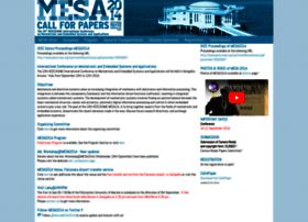 mesa2014.org