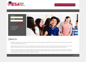mesadb.ucop.edu