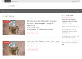 mesafija.com