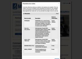 mesanalyses.fr