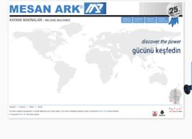 mesanark.com