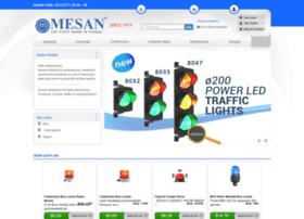 mesanelektrik.com.tr