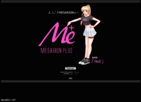 mesarionplus.hannnari.com