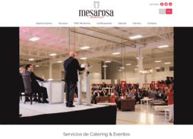 mesarosa.mx