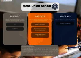 mesaschool.vcoe.org