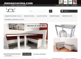 mesascocina.com