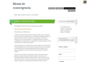 mesasdeconvergencia.wordpress.com