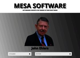 mesasoftware.com