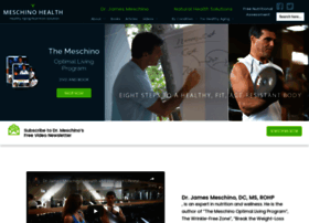 meschinohealth.com