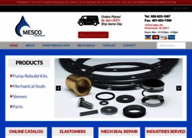 mescocorp.com