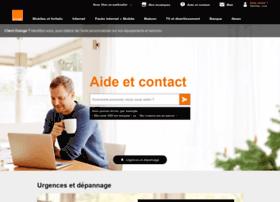 mescontenus.orange.fr
