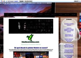 mesfavorisites.com