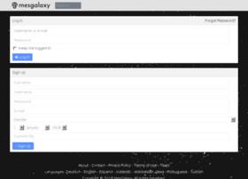 mesgalaxy.com