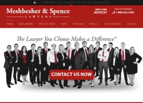 meshbesher.com