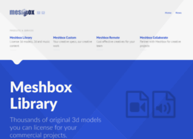 meshbox.com