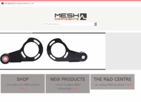 meshcomponents.co.uk