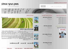 meshek.icba.org.il