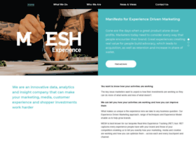 meshexperience.com
