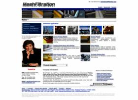 meshfiltration.com