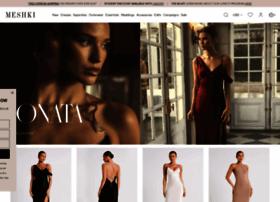 meshki.com.au