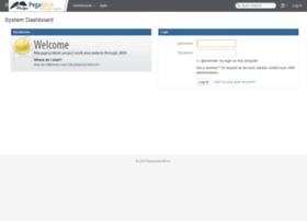 meshtrack.pega.com