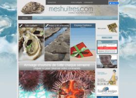 meshuitres.com