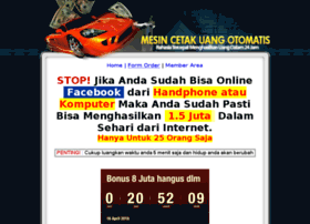 mesinbonus.com