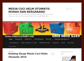 mesincucihelm.net