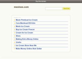 mesines.com