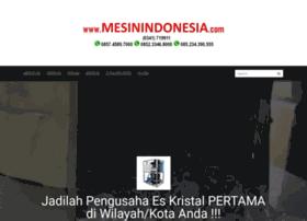 mesinindonesia.com