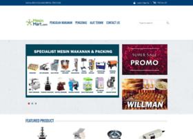 mesinmart.com