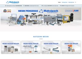 Mesinpengemas.com