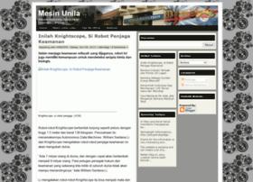 mesinunila.org
