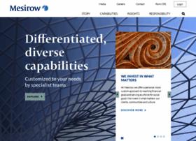 mesirowfinancial.com