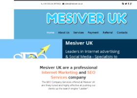 mesiver.co.uk