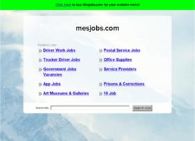 mesjobs.com