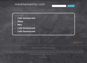 meskhaneetiler.com