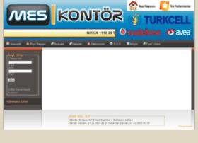 meskontor.com